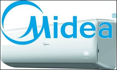 Отзыв о Кондиционер Midea MSR-09HR ION приличная техника